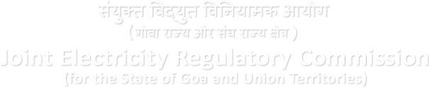 Joint Electricity Regulatory Commission Banner